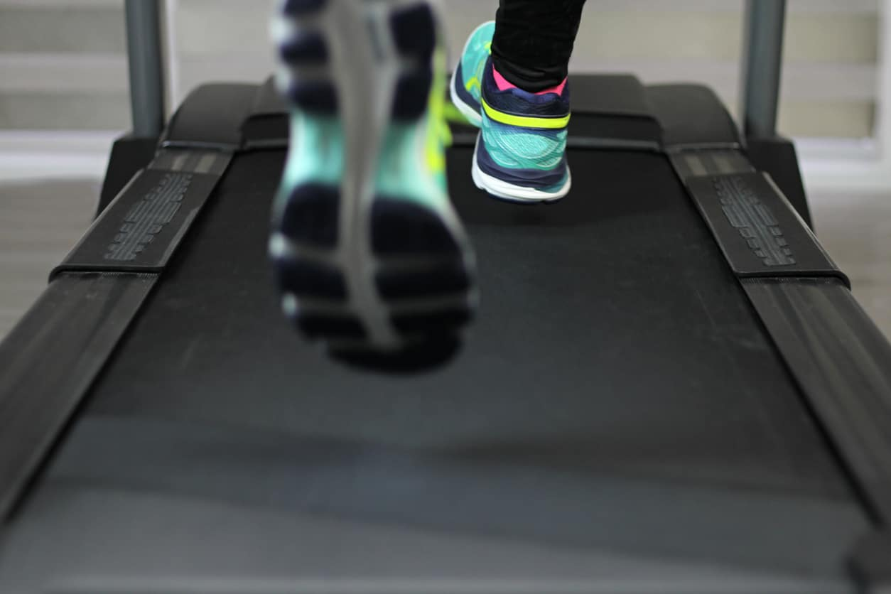 Enjoy Mental Benefits Of Running With The Best Treadmills